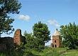 Крепость в Сабурово