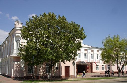 Орловский военно-исторический музей (диорама)